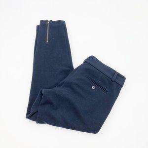 Ann Taylor LOFT Ankle Zip Pants